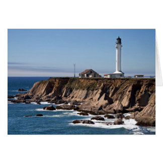 Point Arena Lighthouse Card