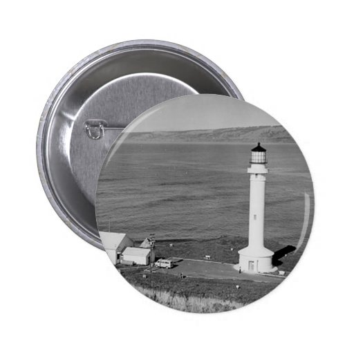 Point Arena Lighthouse Pin