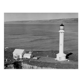 Point Arena Lighthouse Postcard