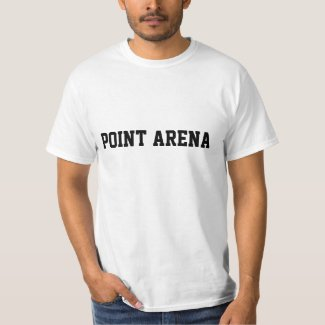 Point Arena T-Shirt