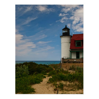 Point Betsie Lighthouse Post Cards