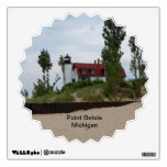 Point Betsie Lighthouse Room Decal