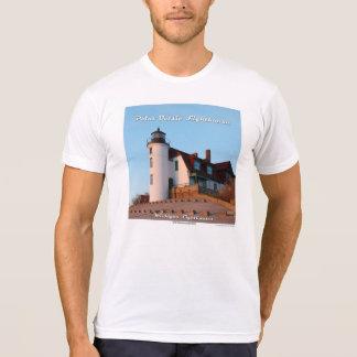 Point Betsie Lighthouse T-Shirt