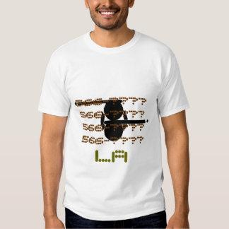 Point Blank La grange N.C. T-Shirt