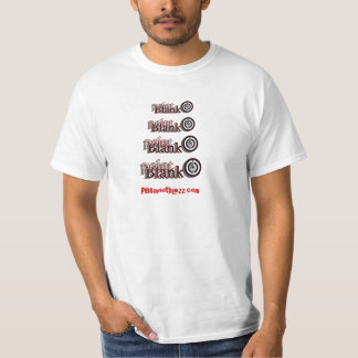 Point Blank Smooth Jazz T-Shirt