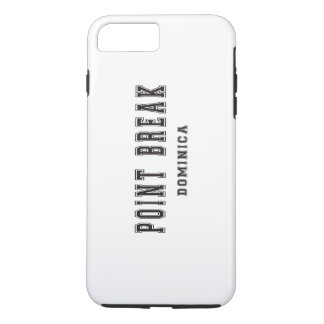 Point Break Dominica iPhone 7 Plus Case