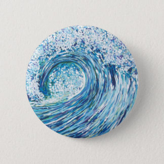 POINT BREAK PINBACK BUTTON