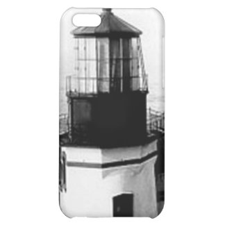 Point Conception Lighthouse Case For iPhone 5C