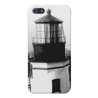Point Conception Lighthouse iPhone 5 Covers