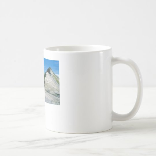 POINT CRUMBLE (2) COFFEE MUG