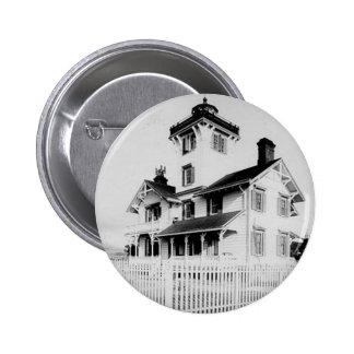 Point Fermin Lighthouse Buttons