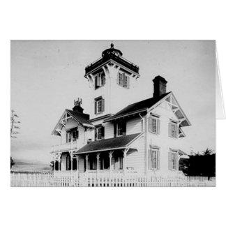 Point Fermin Lighthouse Card