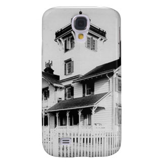 Point Fermin Lighthouse Samsung Galaxy S4 Cases