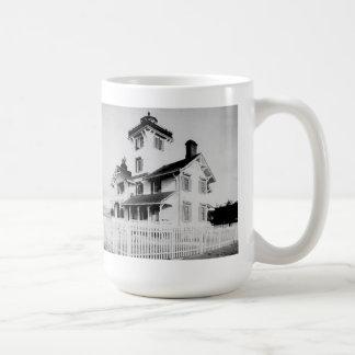 Point Fermin Lighthouse Coffee Mug