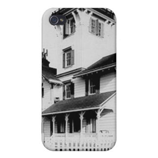 Point Fermin Lighthouse iPhone 4 Cover