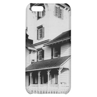 Point Fermin Lighthouse Cover For iPhone 5C