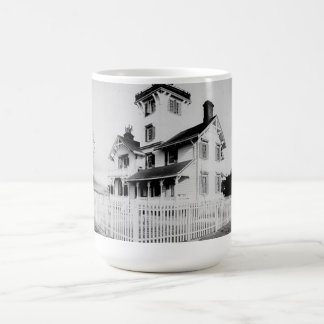 Point Fermin Lighthouse Coffee Mugs