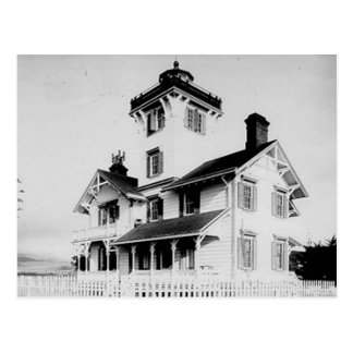 Point Fermin Lighthouse Post Card