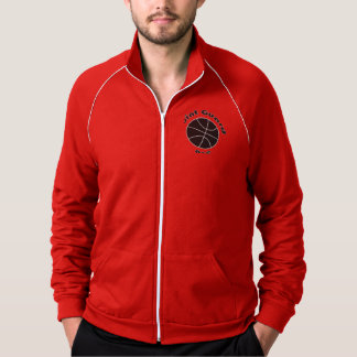 Point Guard Basketball positions Printed Jacket