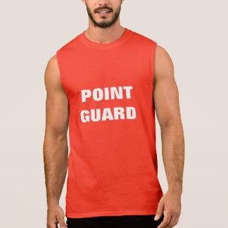 Point Guard Sleeveless Shirt