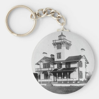 Point Hueneme Lighthouse Keychain