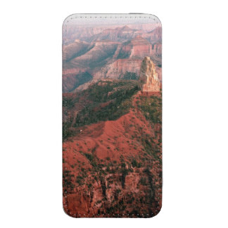 Point Imperial and Mount Hayden at Sunset iPhone SE/5/5s/5c Pouch