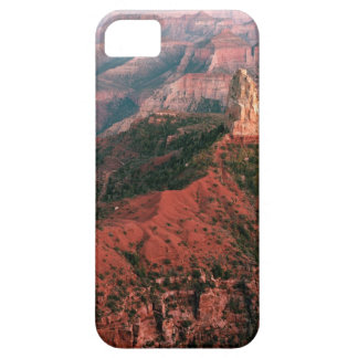 Point Imperial and Mount Hayden at Sunset iPhone SE/5/5s Case
