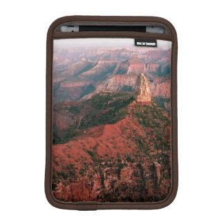 Point Imperial and Mount Hayden at Sunset Sleeve For iPad Mini