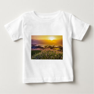 Point Joe Sunset Infant T-shirt