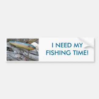 Point Jude Cape Codder Vintage Lure Series Bumper Sticker