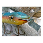 Point Jude Cape Codder Vintage Lure Series Postcards
