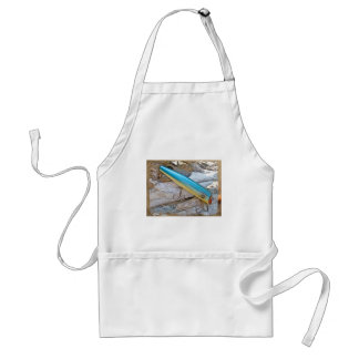 Point Jude Rhode Island Special Vintage Lure Items Adult Apron