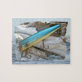 Point Jude Rhode Island Special Vintage Lure Jigsaw Puzzles