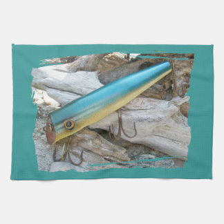 Point Jude Rhode Island Special Vintage Lure Towel
