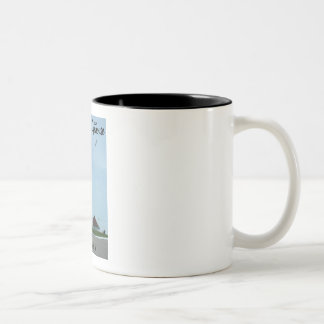 Point Judith Lighthouse Mug