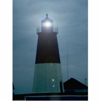 Point Judith Lighthouse Photo Sculpture