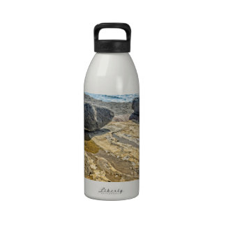 Point Loma Seascape Water Bottles