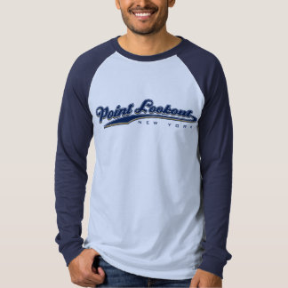 Point Lookout Chamber of Commerce Baseball T Tshirts