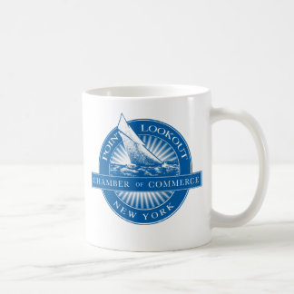 Point Lookout Chamber of Commerce Coffee Mug