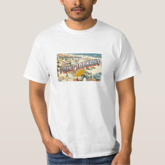 Point Lookout Chamber of Commerce Vintage T T-Shirt