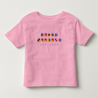 Point Lookout, NY 11569 Child T-Shirt
