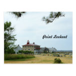 Point Lookout Postcard