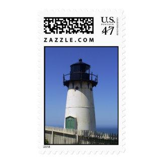 Point Montara Lighthouse Postage