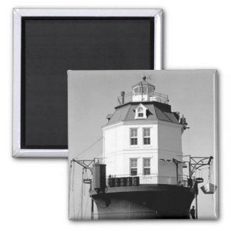 Point No Point Lighthouse Magnet