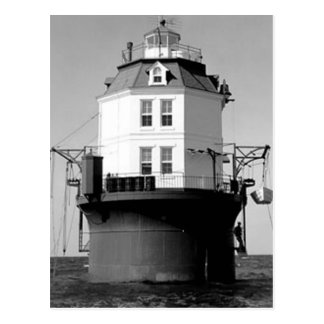 Point No Point Lighthouse Postcard