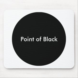 Point of Black