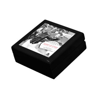 Point of Entry Lawn Jockey Gift Box