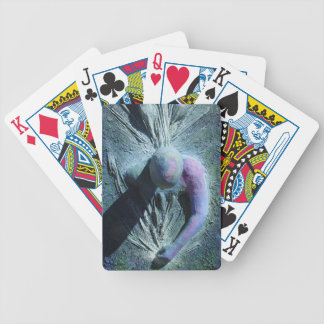 """Point of Ignition"" Playing Cards"