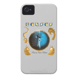Point of Know Return iPhone 4 Covers