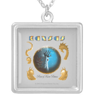 Point of Know Return Necklaces